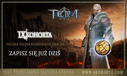 TERA IX Kohorta