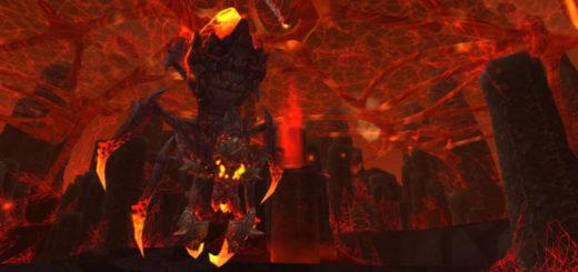 WoW - IX Kohorta - Pierwszy kill w Firelandsach!