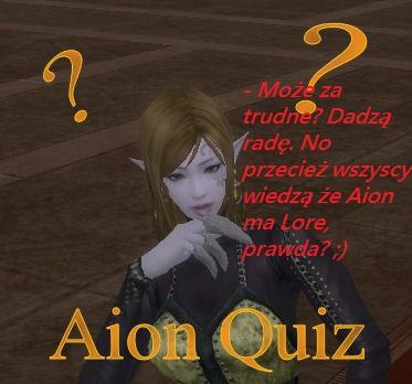 Aion Quiz