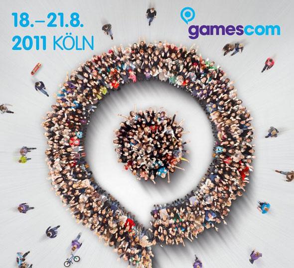 IX Kohorta i Gamescom 2011