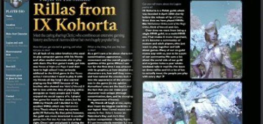 IX Kohorta - wywiad dla aion magazine
